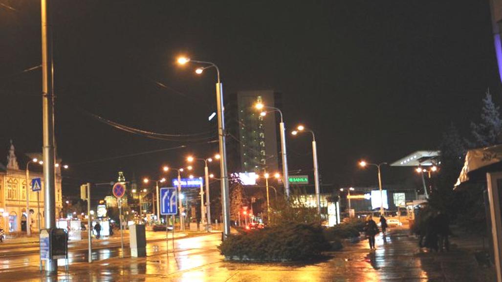 1ba224c1f Mesto pripravuje najväčšiu komplexnú modernizáciu verejného osvetlenia