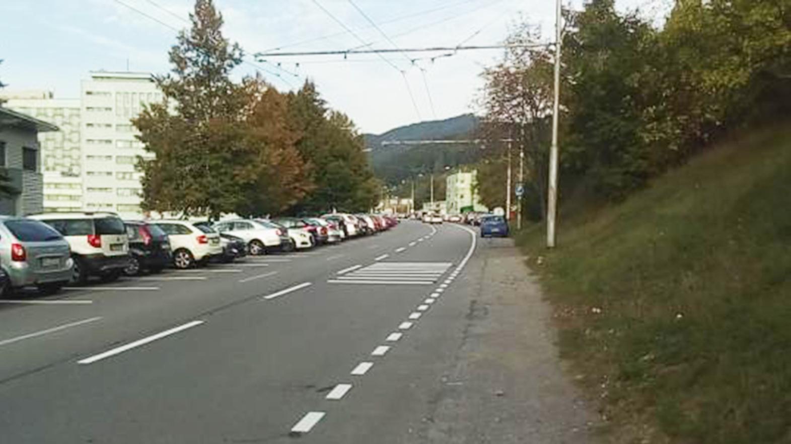 ac5dc7c219 V mestských častiach vzniknú ďalšie parkovacie plochy