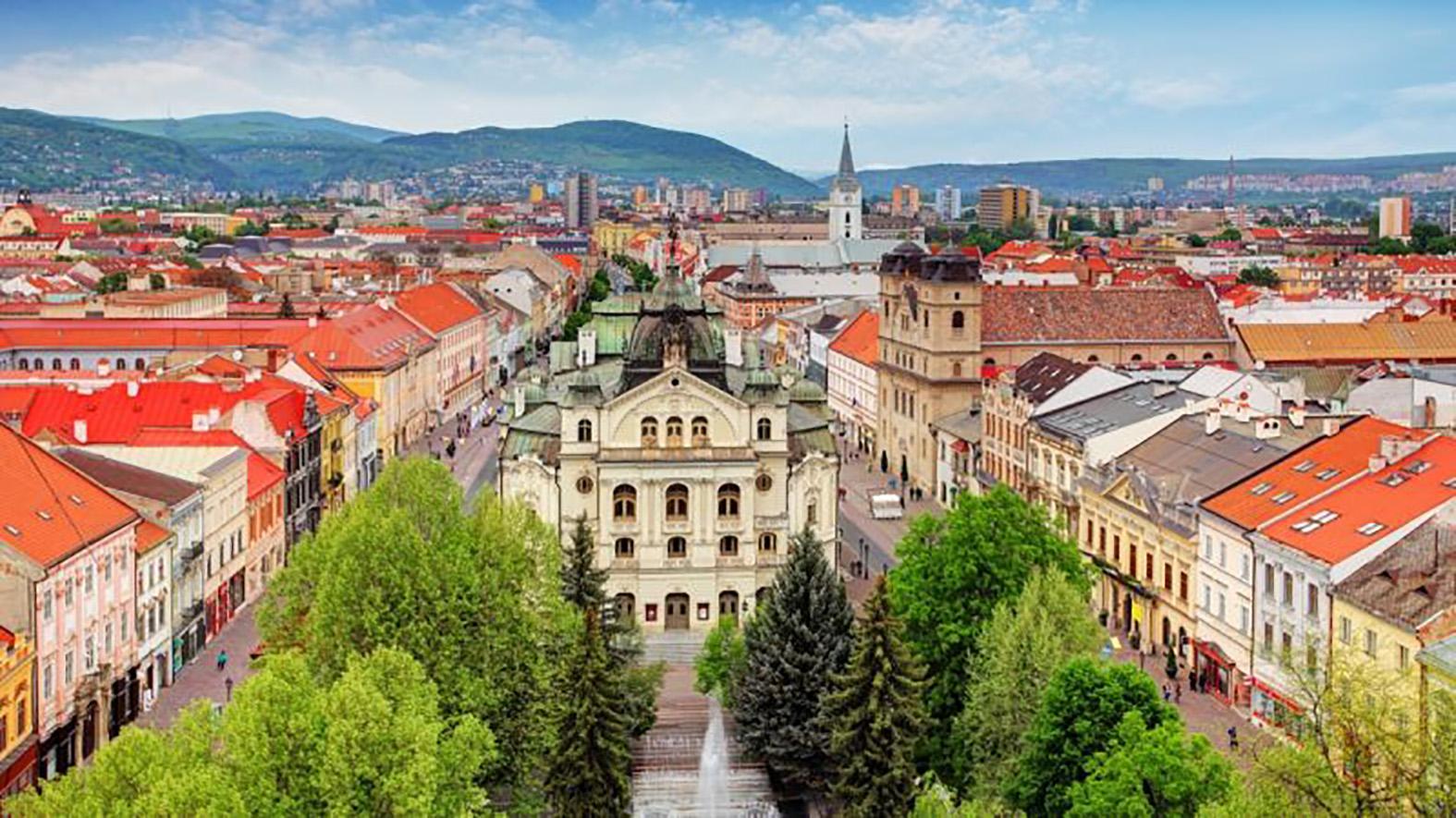 53d82b65f2ddc Košice si už prevzali titul Európske hlavné mesto dobrovoľníctva 2019
